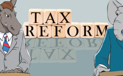 Still more to be done on tax reform
