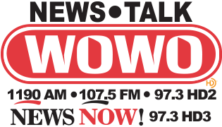 Jonathan Interviewed by WOWO News Talk Radio!
