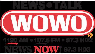 Jonathan Interviewed by WOWO News Talk Radio!